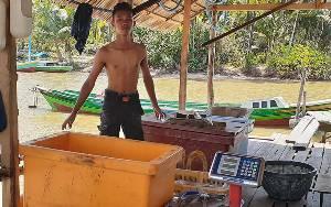 Wilayah Pesisir Sukamara Rasakan Dampak Dari Covid-19