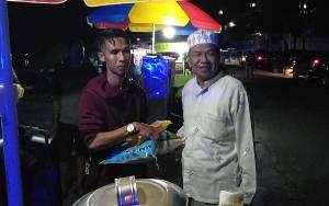 Dana Refocusing Anggaran Digunakan Untuk Penyediaan Sembako