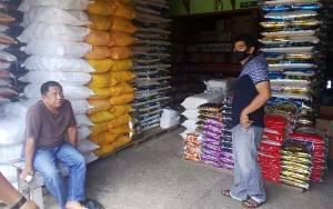 Harga Gula Pasir di Pengecer Kota Puruk Cahu Alami Penurunan