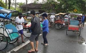 Gereja Bethany Indonesia Kapuas Salurkan Bantuan Sembako kepada Warga Terdampak Covid-19