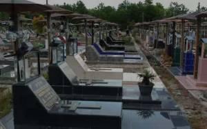 Perayaan Paskah di Pemakaman Ditiadakan karena Virus Corona