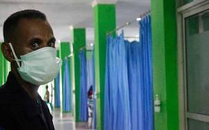 Jumlah Pasien Corona Naik, Papua Tetapkan Status Tanggap Darurat
