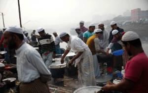Positif Corona, 17 WNI Jamaah Tabligh di India Masih Dirawat