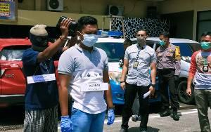 Pelaku Perampokan dan Pembunuhan di Lingkar Utara Merupakan Teman Korban