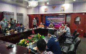 Pejabat Murung Raya Keluar Daerah Wajib Izin