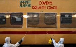 India Rencana Perpanjang Lockdown