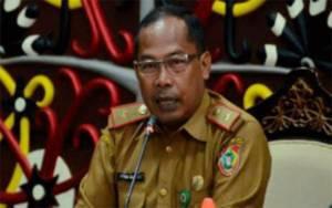 Kepala Dinas Kesehatan Kalteng Khawatir Batas Maksimum Rapid Test Sulit Dijalankan Rumah Sakit Swasta