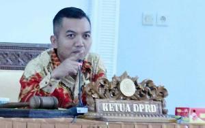DPRD Seruyan Tunda Seluruh Kegiatan Akibat Covid-19