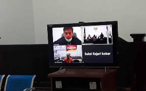 Gondol Motor Dengan Modus Pergi ke ATM, Dijatuhi Hukuman Penjara 1 Tahun 3 Bulan