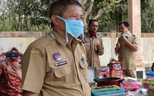 3 Perusahaan di Sukamara Salurkan CSR untuk Penanganan Covid-19