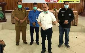 Tarif Air PDAM Kapuas akan Digratiskan 3 Bulan untuk Pelanggan Menengah ke Bawah Terdampak Covid-19