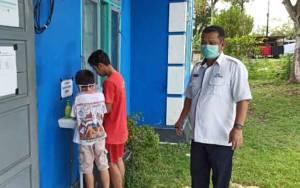 Pendapatan PDAM Tirta Bahalap Kuala Kurun Menurun Akibat Dampak Covid-19