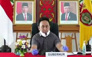 Gubernur Minta Toleransi Masyarakat untuk Pelaksanaan Bulan Puasa Tahun Ini Lebih Direalisasikan