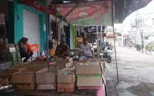 Kebutuhan Beras di Kabupaten Sukamara Masih Aman