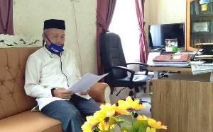 Daftar Tunggu Haji di Kabupaten Lamandau Sudah 800 Lebih