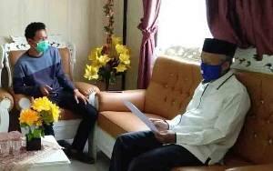 Jamaah Calon Haji Kabupaten Lamandau Tahun 2020 Hanya 13 Orang