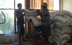 Bulog Sampit Akan Datangkan 75 Ton Gula Pasir Hadapi Bulan Suci Ramadan