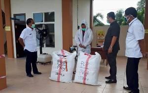 APD Bantuan Dewan Akan Disalurkan untuk Poslap, Puskesmas dan RSUD Pulang Pisau