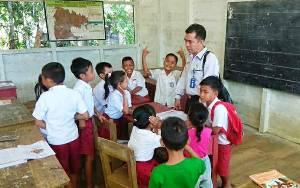 Sekolah Model Rujukan di Barut Dinilai Harus Ada Demi Tingkatkan Kualitas Pendidikan