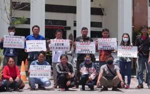 Aktivis Ungkapkan Dugaan Pelanggaran PT HMBP II