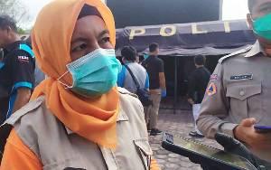 Warga Palangka Raya Diwajibkan Pakai Masker, Sanksinya Disuruh Pulang