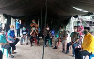 Prostitusi di Perbatasan Sukamara Berikan Dampak Penularan HIV/AIDS