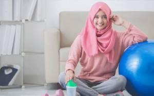 8 Tips Sambut Ramadan dengan Tubuh Bugar, Jangan Lupa Olahraga