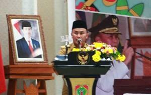 Gubernur Kalteng Minta Disdik Dukung Program Belajar di Rumah melalui TVRI