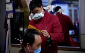 Pekerja Asal Wuhan Wajib Tes Virus Corona Sebelum Tinggalkan Kota