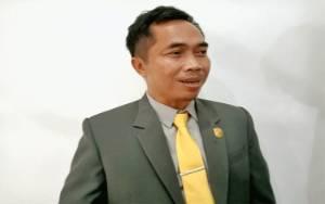 DPRD Pulang Pisau Dukung Kebijakan Terkait Refocusing dan Realokasi Anggaran untuk Penanganan Covid-19
