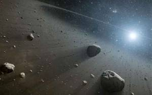 Bisa Tabrak Bumi, Ini 8 Catatan Soal Asteroid dari NASA
