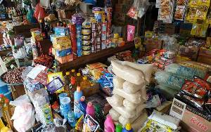 Harga Gula di Kuala Pembuang Masih Tinggi
