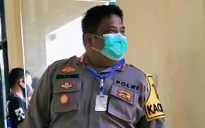Libur Covid-19, Banyak Pelajar di Sampit Tertangkap Polisi karena Balapan Liar