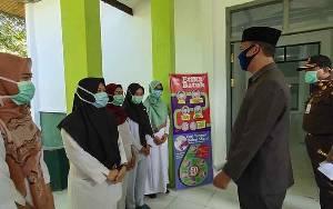Bupati Sukamara: Rumah Sakit Jangan Ragu-Ragu Beli APD untuk Tenaga Medis