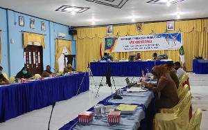 Sekda Sukamara: Pengembangan Pariwisata Masuk dalam Arah Pembangunan 2021