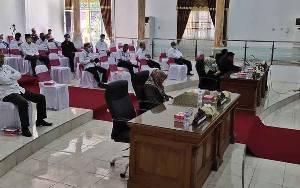 DPRD Sukamara: Pemkab Harus Edukasi PDAM Terkait Pentingnya Sumber Air Bagi Warga