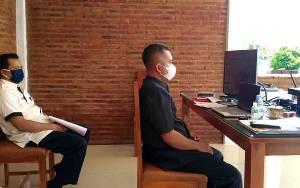 Ketua DPRD Seruyan Ingatkan Pentingnya Ketahanan Pangan Masyarakat