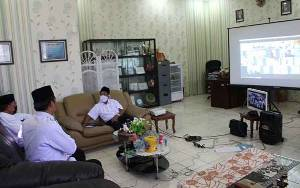 Kepala Kemenag Kapuas: Bimbingan Manasik Haji akan Dilakukan Secara Online