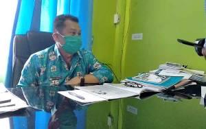 Cegah Covid-19, PDAM Tirta Bahalap Kuala Kurun Siap Salurkan Air Bersih di Fasilitas Cuci Tangan