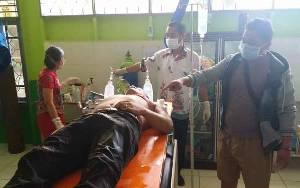 Insiden Berdarah Gegerkan Pujon, 1 Orang Tewas