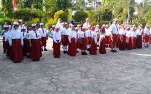 Pemkab Sukamara Diharapkan Lakukan Pembangunan Pendidikan Secara Merata