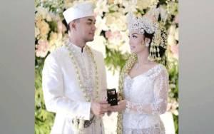 Sah Menikah Secara Agama, Zaskia Gotik Gelar Resepsi Tunggu Covid