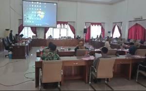 Pemkab Barito Selatan Hanya Anggarkan Rp 32,4 Miliar Untuk Tangani COVID-19