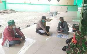 Salat Jumat di Masjid di Palangka Raya Diperbolehkan Mulai Besok