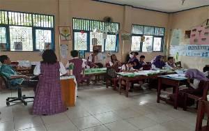 Kepala Disdikbud Sukamara: Guru dan Anak Didik Tetap Berada di Daerah Selama Libur Sekolah