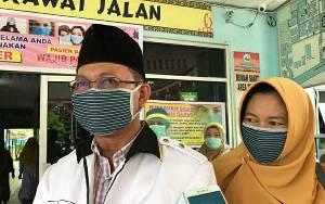Anggota DPRD Kapuas Ini Imbau Juga Waspadai Penyakit DBD Jelang Pergantian Musim