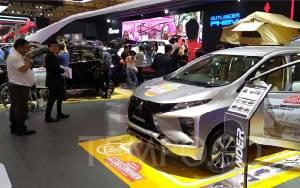 Pandemi Corona, Penjualan Mobil Menurun Drastis Mulai April
