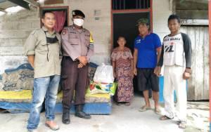 Asosiasi Petani Kelapa Sawit Mandiri Berbagi Berkah di Tengah Pandemi Corona