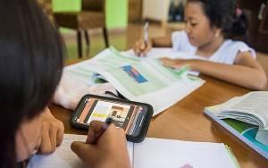 Sejumlah Sekolah di Zona Hijau di Murung Raya Mulai Lakukan Belajar Tatap Muka