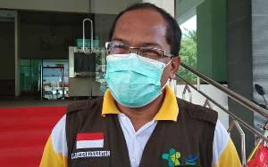 Sudah 7 Tenaga Kesehatan di Kalimantan Tengah Positif Covid-19